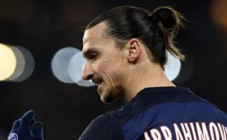 Zlatan Ibrahimovic y la oferta millonaria para que vaya a China