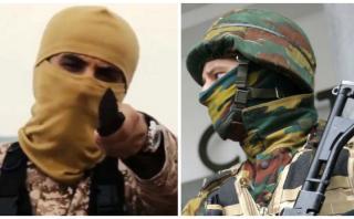El Estado Islámico tiene 400 terroristas para atacar a Europa
