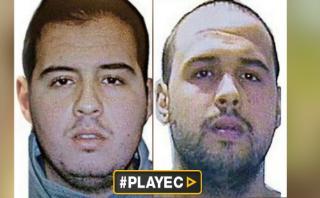 Bélgica sigue buscando a los autores de atentados en Bruselas