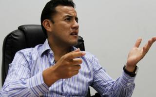 """Richard Acuña: """"El jurado se lavó las manos"""" con Keiko Fujimori"""