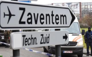 Bruselas: Error de empresa evitó más muertes en el aeropuerto