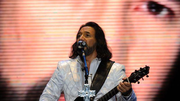 Marco Antonio Solís recibirá homenaje en los Billboard Latinos