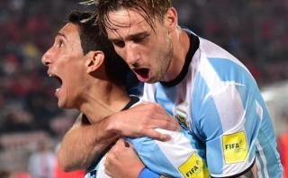 Chile vs Argentina: victoria albiceleste 2-1 por Eliminatorias