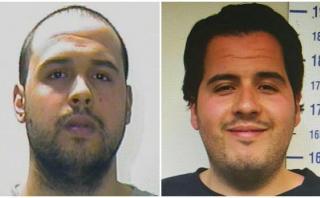 Bruselas: Hermanos terroristas estaban fichados por EE.UU.