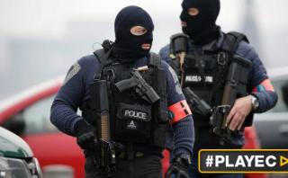 Bruselas: arrestaron a 6 personas en relación con los atentados