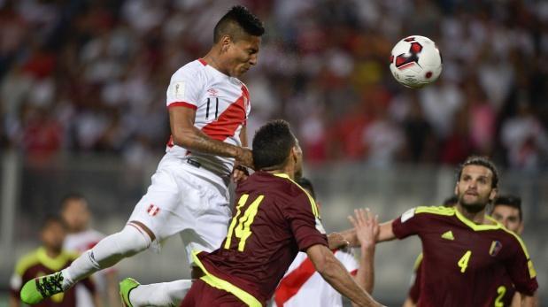 """Raúl Ruidíaz tras gol: """"Un par de minutos más y lo ganábamos"""""""