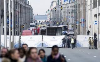 Bélgica reconoce errores frente a lucha antiterrorista