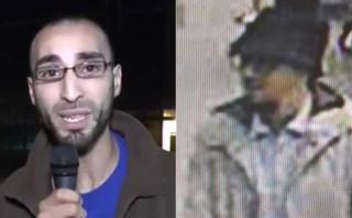 Bruselas: El atacante del sombrero estaría entre los detenidos