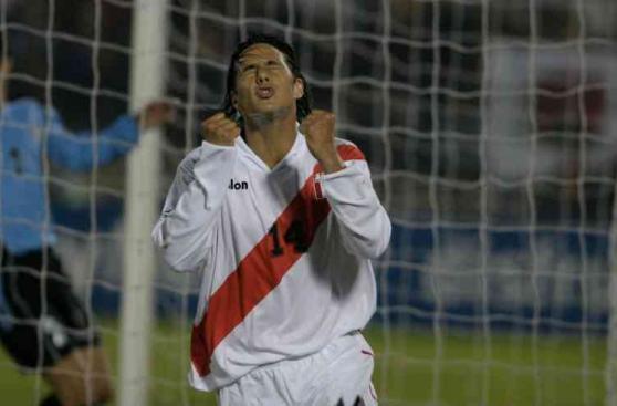 La noche del sorpresivo 3-1 de Perú a Uruguay en el Centenario