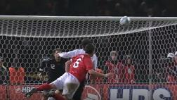 Esta fue la última vez que Inglaterra venció a Alemania [VIDEO]