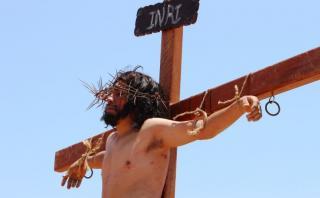 La Semana Santa en la historia del Perú, por Fernando Armas