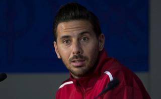 Claudio Pizarro 'respondió' a críticas en redes sociales