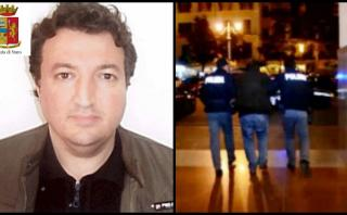 Bélgica pedirá entrega de argelino detenido en Italia