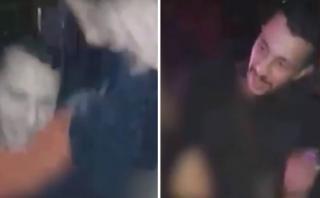 Video muestra a los hermanos Abdeslam de fiesta en Bruselas