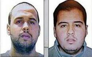 ¿El FBI advirtió a Bruselas sobre los hermanos El Bakraoui?