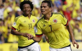 Colombia vs. Ecuador: cafeteros ganaron 3-1 por Eliminatorias