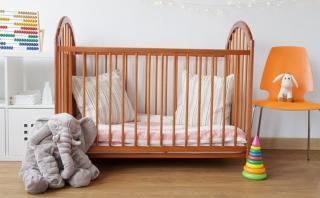 Cinco ideas para reutilizar la cuna de tus hijos en casa