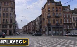El barrio de Bruselas que busca escapar del estigma yihadista