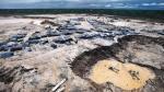 Gobiernos regionales jalados en fiscalización ambiental - Noticias de mineros artesanales