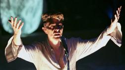 David Bowie: músicos le rinden homenaje en Nueva York