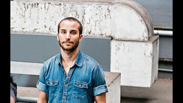 """Adrián Saba: """"Solo quiero conectar con los demás"""""""