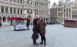 Atentados en Bruselas provocaron fuerte caída de turistas