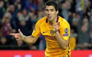 Luis Suárez: ¿Qué dijo tras su doblete en triunfo de Barcelona?