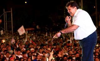 """García: """"Quien abuse de services, tendrá que pagar con cárcel"""""""