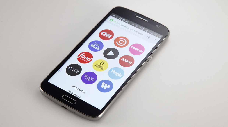 3 cosas que han hecho de Snapchat un fenómeno entre los jóvenes
