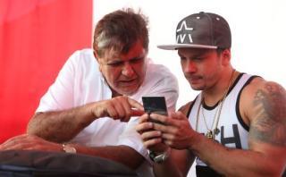"""Mario Hart: """"No me arrepiento de haber apoyado a Alan García"""""""