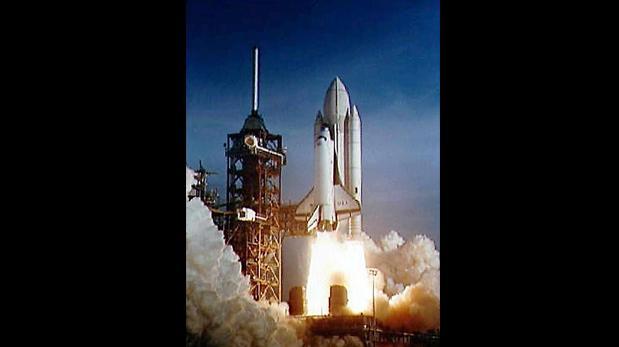Transbordador Columbia: a 35 años de su primer lanzamiento