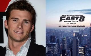 Rápidos y Furiosos 8: Hijo de Clint Eastwood estará en el filme