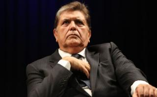 Alan García obtuvo su peor resultado en cuatro elecciones