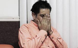 Martín Belaunde Lossio fue trasladado de emergencia a clínica