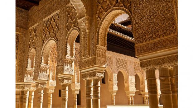 La Alhambra, un lugar que tienes que conocer si vas a España