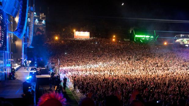 Los mejores festivales del mundo que están por realizarse