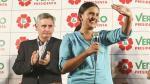 Verónika Mendoza ganó en mayoría de distritos mineros - Noticias de antimineros