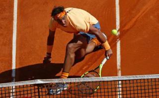 Nadal avanza en Montecarlo y enfrentará a Stanislas Wawrinka