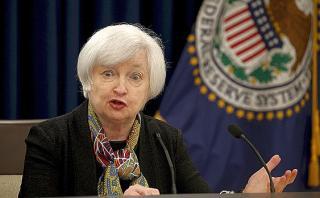 Reserva Federal de EE.UU. mantiene nivel de tasas de interés