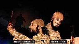 Estado Islámico publica foto de dos suicidas de Bruselas