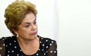Dilma: Este fue el informe que dio pie al pedido de destitución