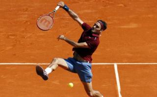 Nuevo golpe en Montecarlo: Roger Federer eliminado por Tsonga