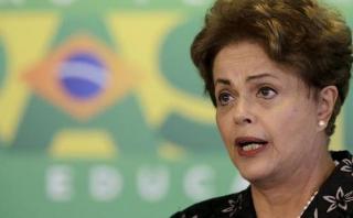 """Los Sin Techo advierten """"resistencia ante golpe contra Dilma"""""""