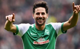 Werder Bremen venció 3-2 al Wolfsburgo por Bundesliga [VIDEO]