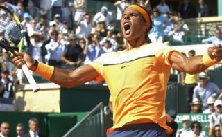 Rafael Nadal venció a Andy Murray y jugará final en Montecarlo