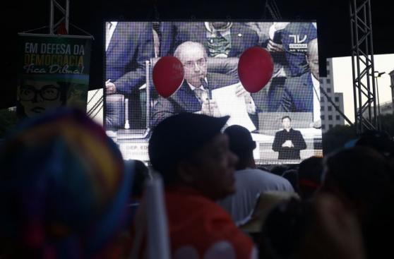 Entre pica pica y protestas: Lo que deja la votación en Brasil