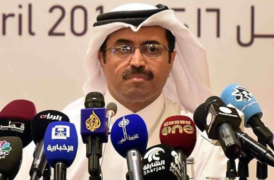 El petróleo se derrumba tras el fracaso de la reunión en Doha