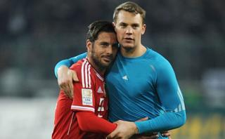 Bayern-Bremen: ¿Qué dijo Manuel Neuer sobre Claudio Pizarro?