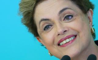 """Dilma: Serán """"los mejores Juegos en Río"""" a pesar de la crisis"""