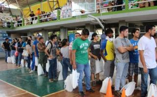 Ecuador: La inmensa solidaridad con las víctimas del terremoto